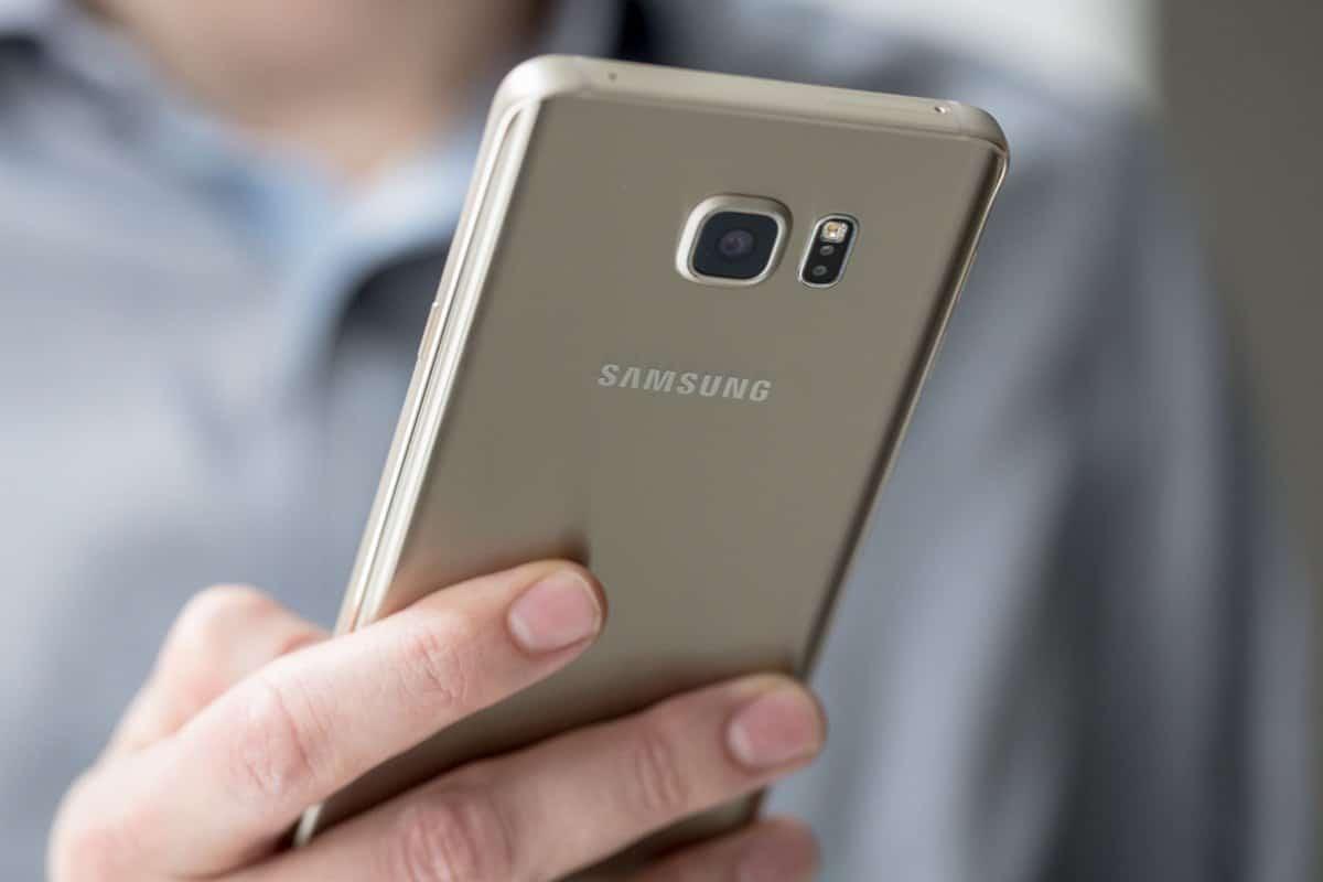 Galaxy Note 7 получит обновленный стилус S Pen