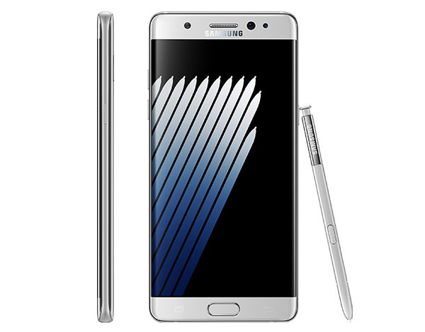 Samsung Galaxy Note 7 3