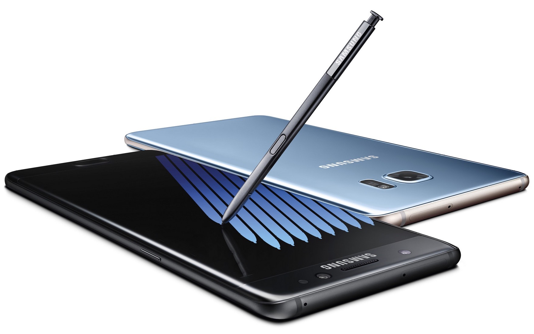 Samsung Galaxy Note 7 9