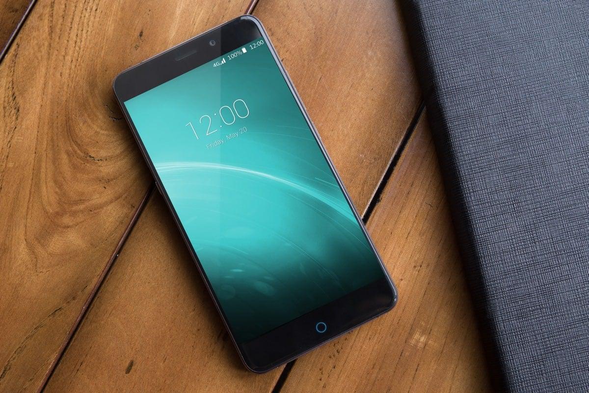 Смартфон UMI Super Edge получит мощный процессор и безрамочный дисплей