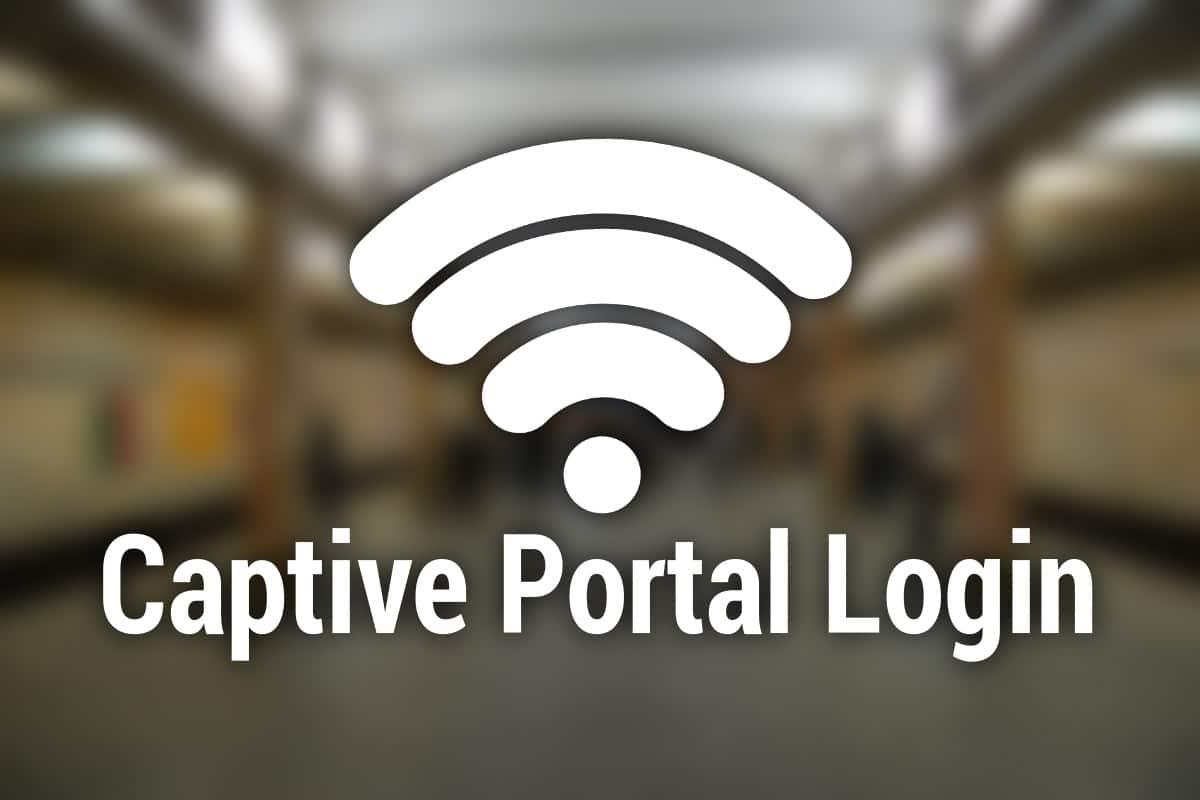 Как отключить Captive Portal Login на смартфонах Samsung