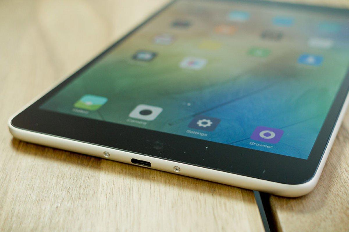 XiaoMi Mi Pad 2 3