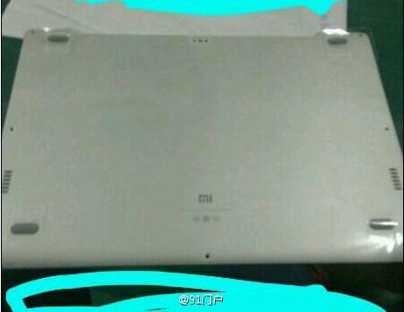 Xiaomi MacBook 4