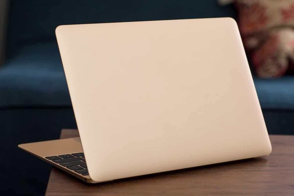 Ноутбук Xiaomi оказался точной копией Apple MacBook