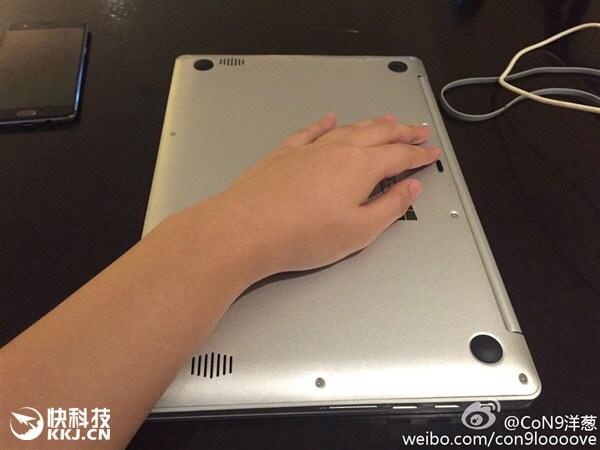 Xiaomi Mi Notebook 2