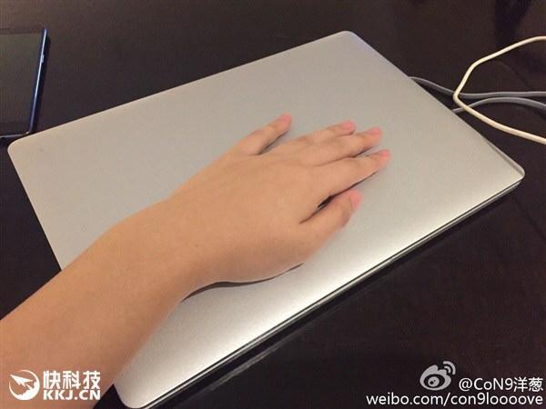 Xiaomi Mi Notebook 3