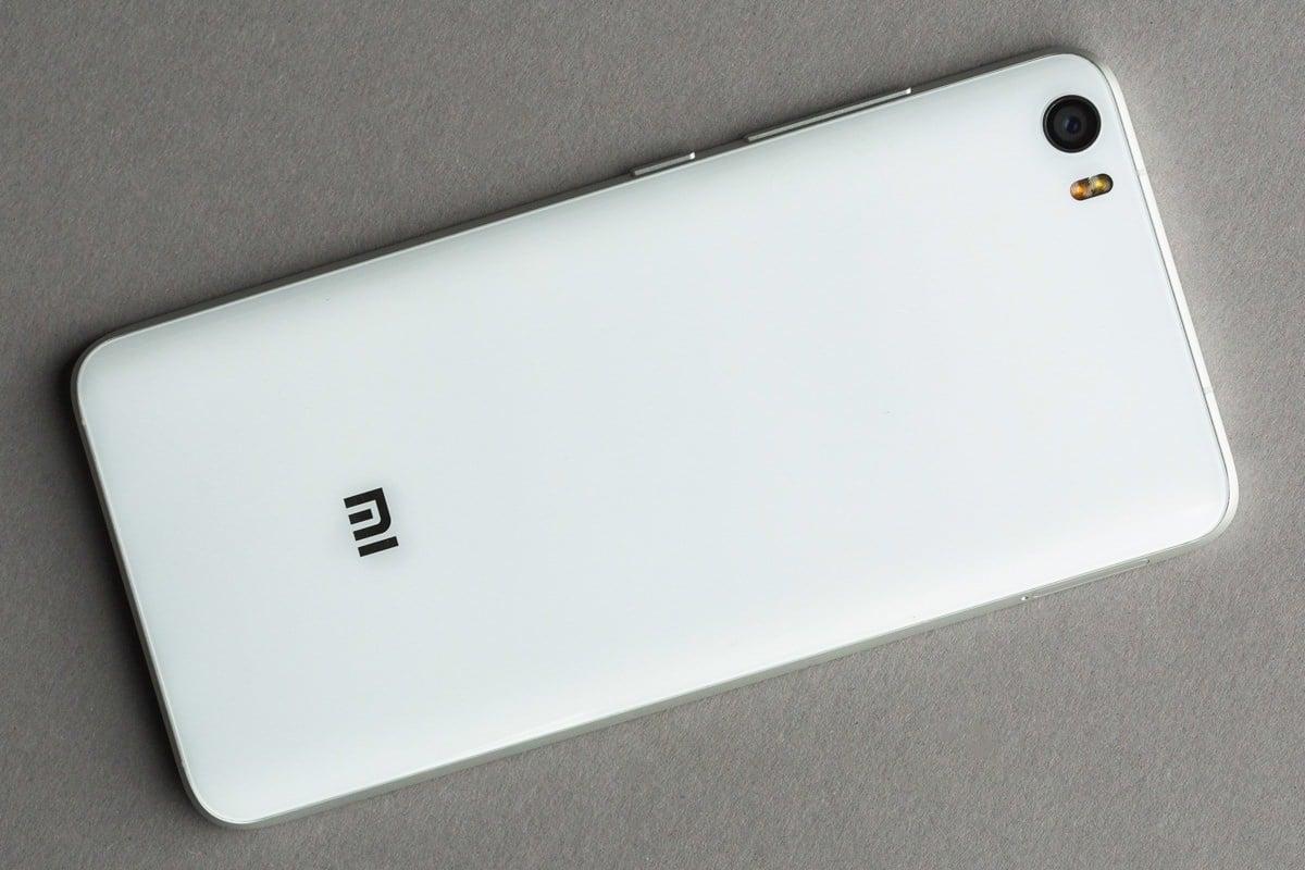 Xiaomi Mi6 2