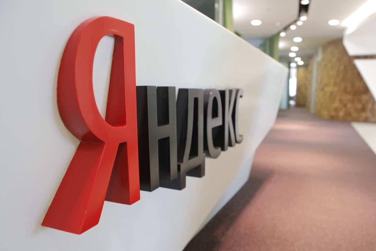Yandex News 2
