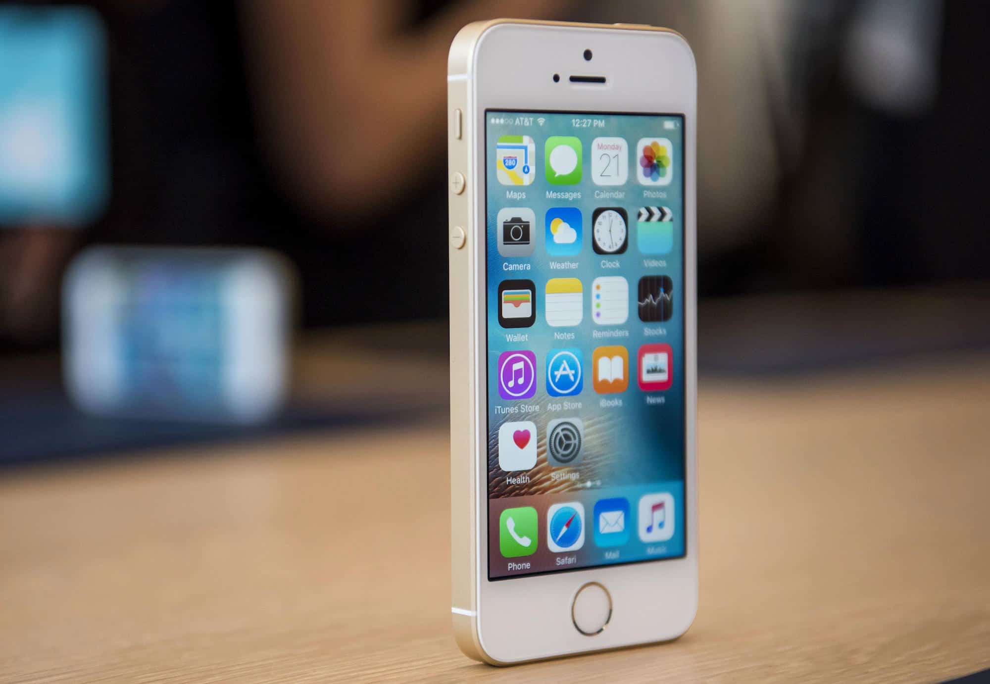 iOS 9.3.2 Jailbreak Pangu Hacker Download