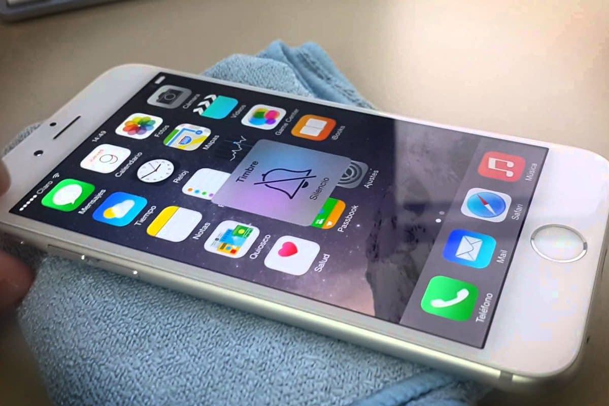 Apple уберет из iPhone 7 переключатель звукового режима