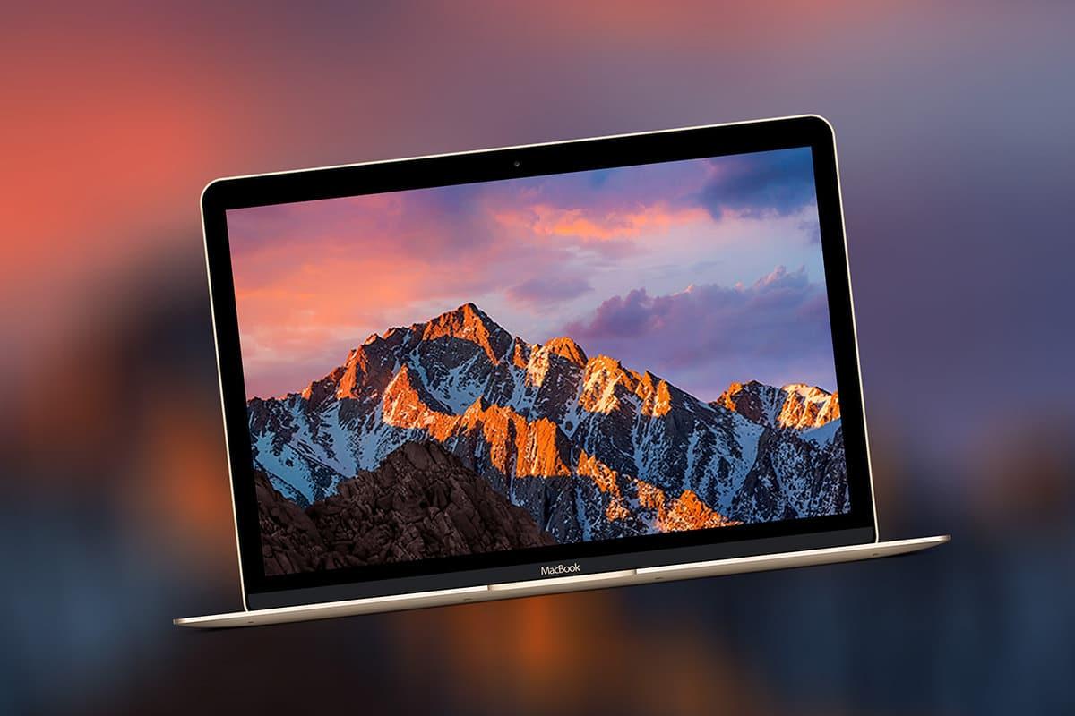 macOS Sierra Public Beta Install