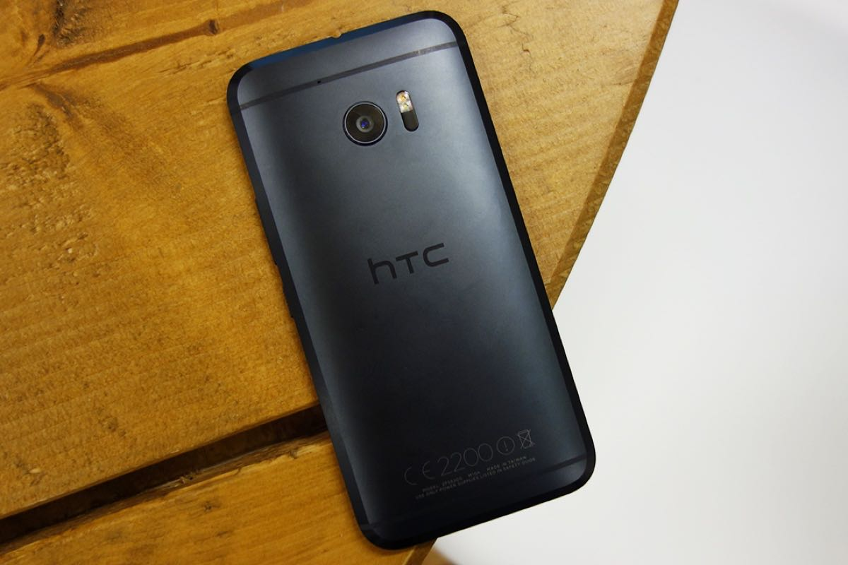 Android 7.0 Nougat HTC 10 HTC One A9 и One M9 download 2