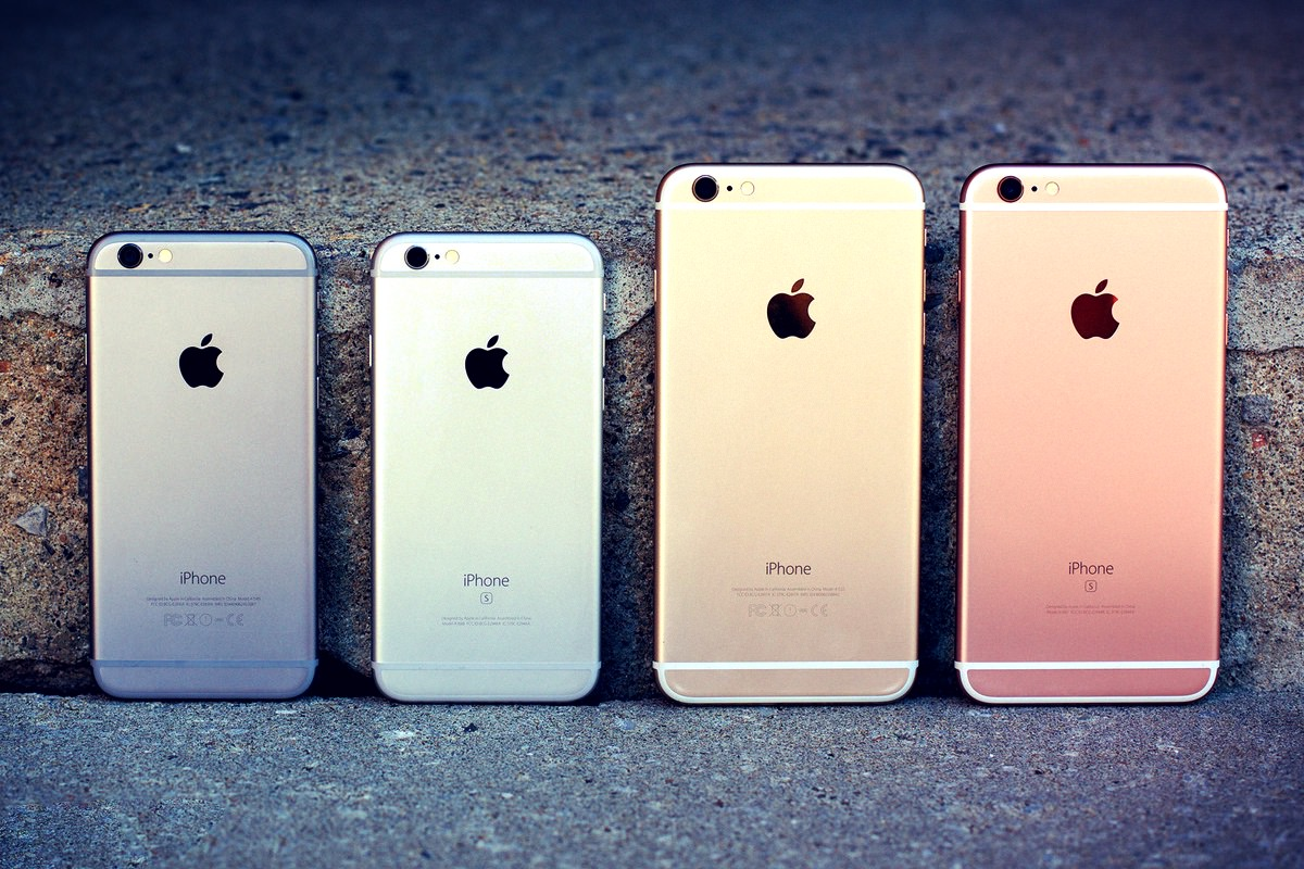Apple iOS 9.3.2 iOS 9.3.4 Battery Test iPhone 4s iPhone 5 iPhone 5s iPhone 6 iPhone 6s 2