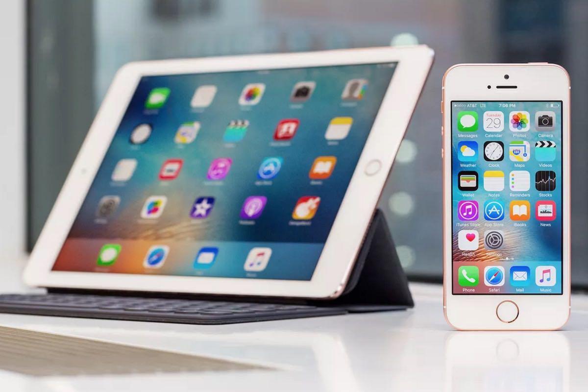 Apple iOS 9.3.5 2