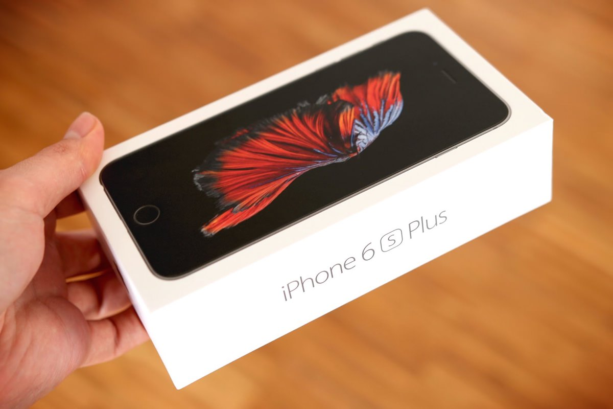 Apple iPhone 6s iOS 9.3.5 iOS 9.3.4 review 2