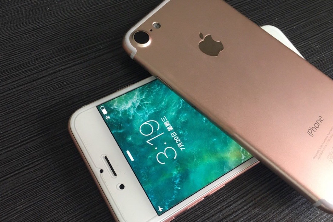 Apple iPhone 7 Samsung Galaxy Note 7 5