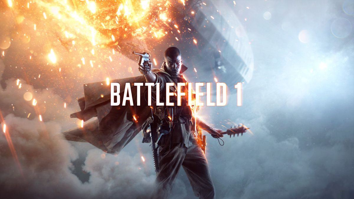Battlefield 1 Download torrent 2