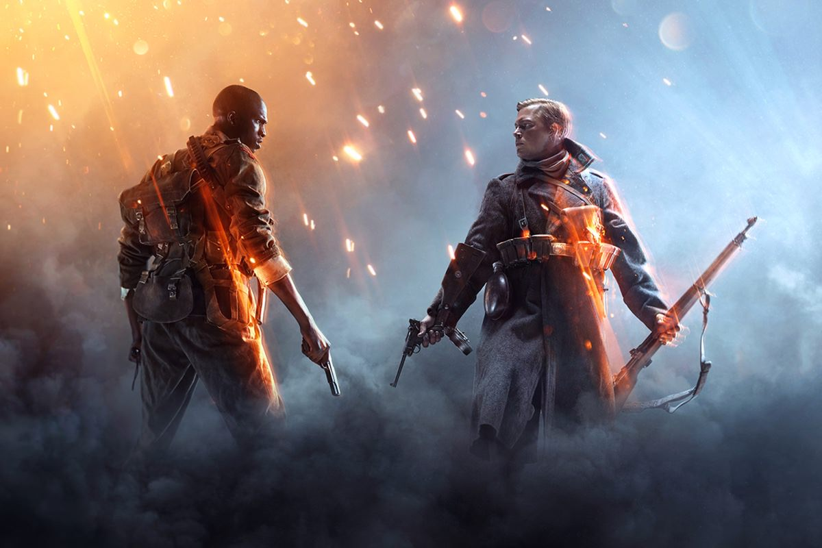 Battlefield 1 Download torrent