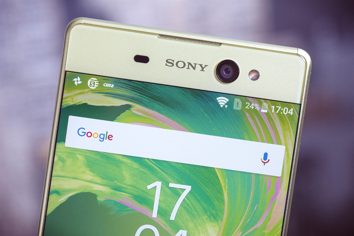Buy Sony Xperia XA Ultra 3