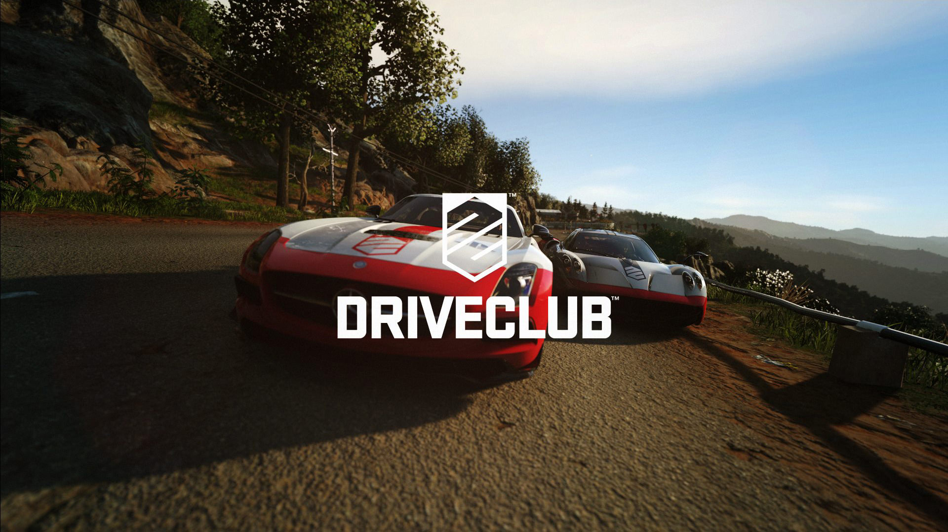 DriveClub VR 1