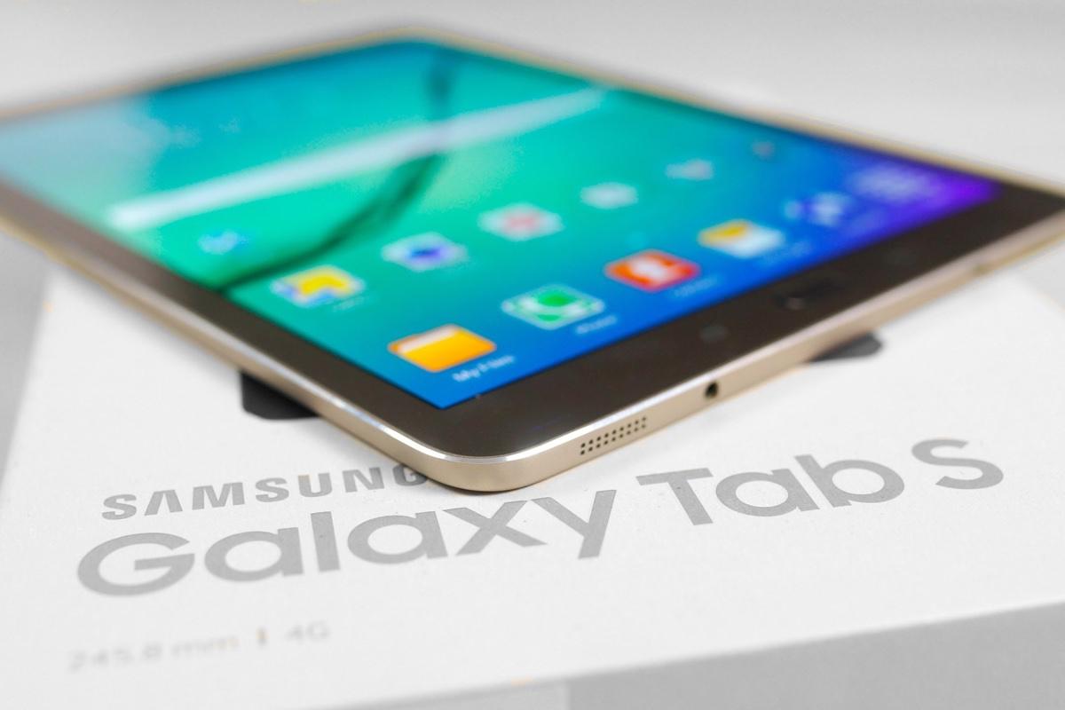 Galaxy Tab S3 2