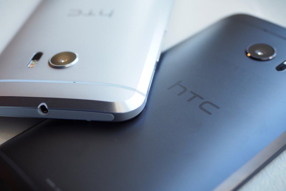 HTC Desire 10 Pro 2