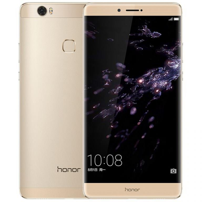 Huawei Honor Note 8 2