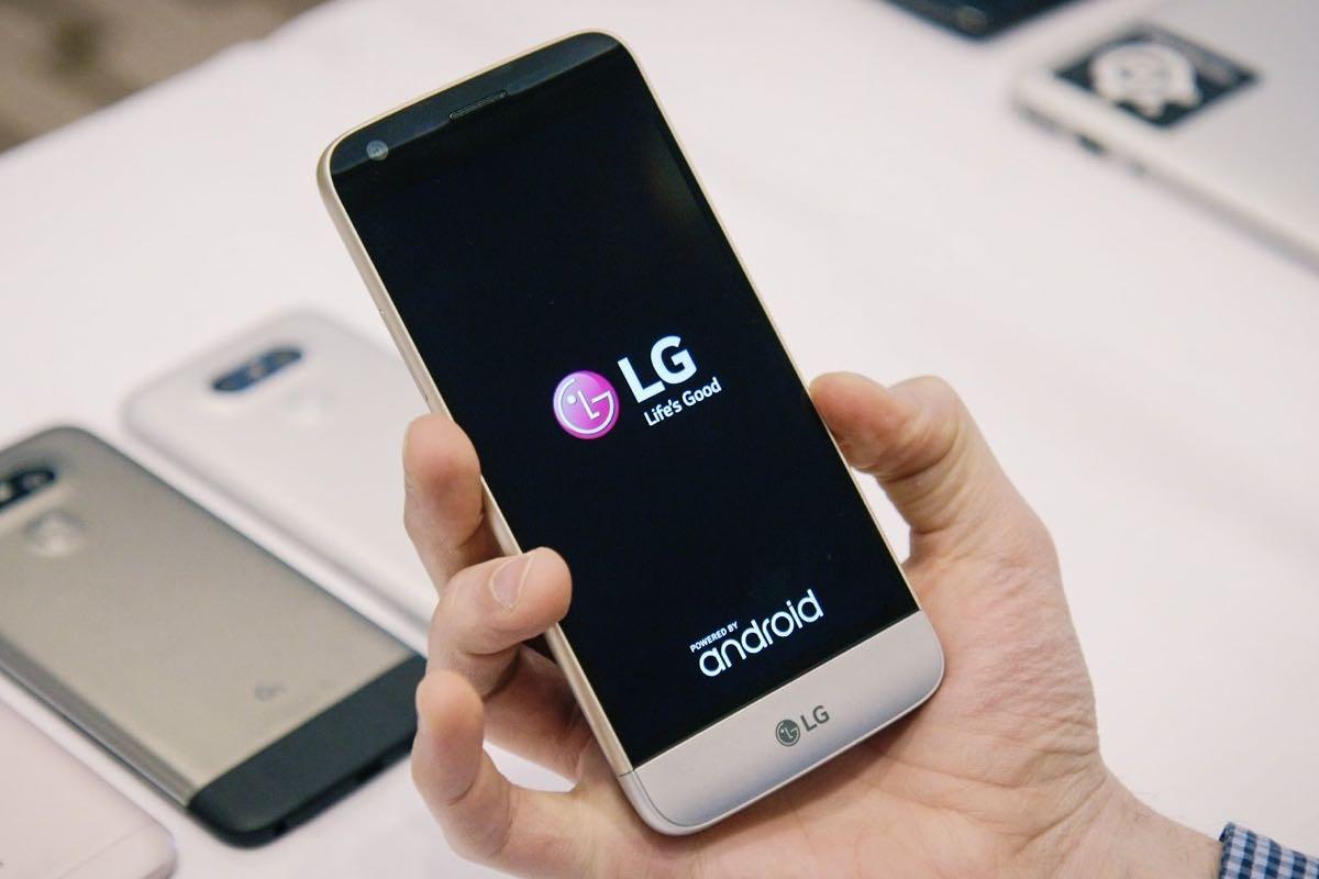 LG G5 Russia Buy 2