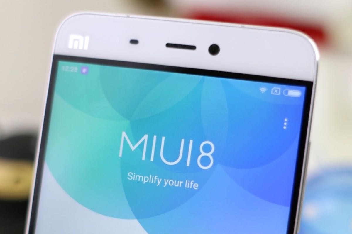 MIUI 8 Download ROM 2