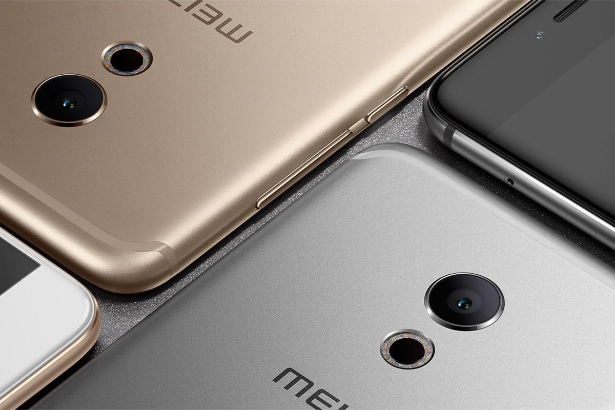 Meizu Pro 7 Smartphone 2