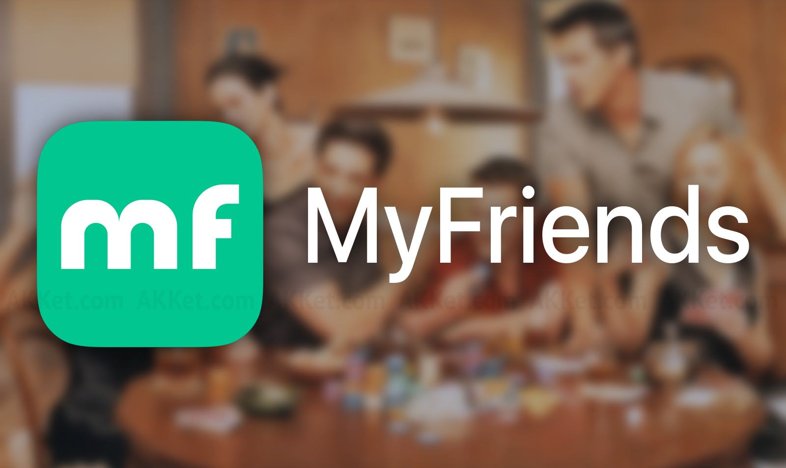 MyFriends Review App Android iPhone iPad Download App Store