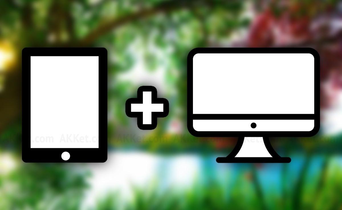Общий доступ к файлам macOS Mac iPad iPhone 98