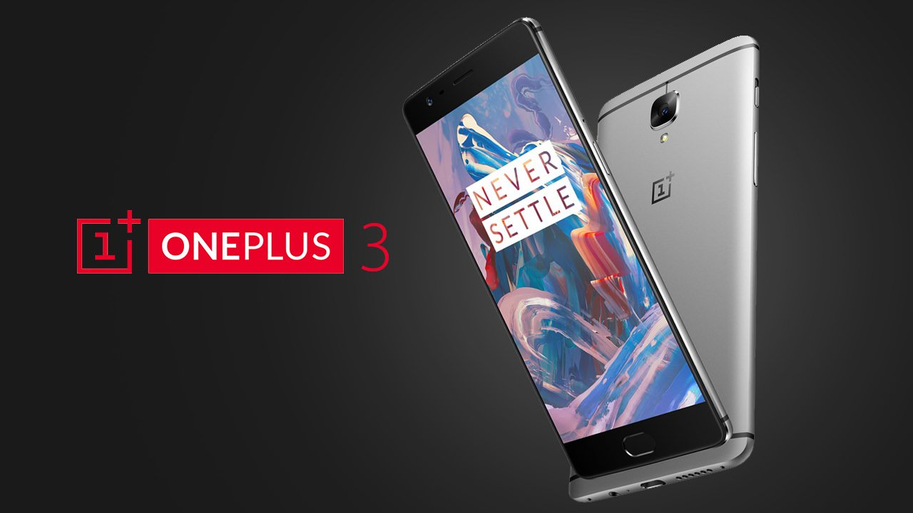 OnePlus 3 Buy Russia USA 2