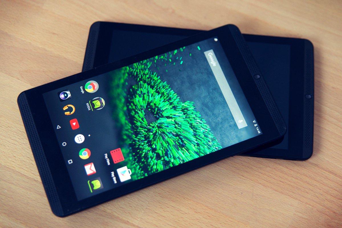 SHIELD Tablet K1 1