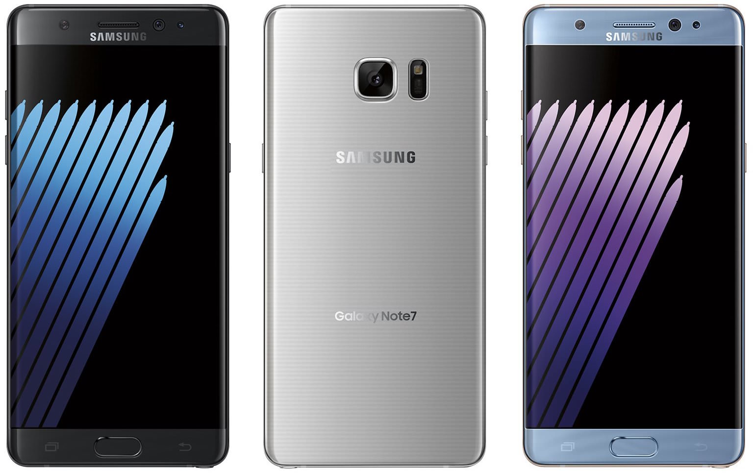 Samsung Galaxy Note 7 Buy Official 2