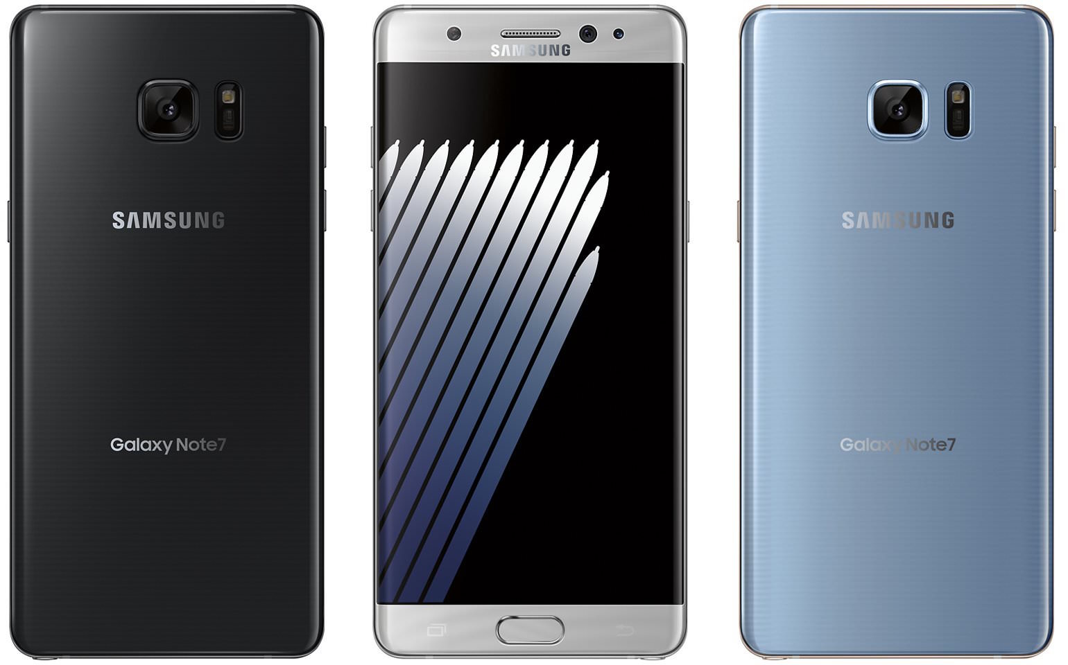 Samsung Galaxy Note 7 Buy Official 3