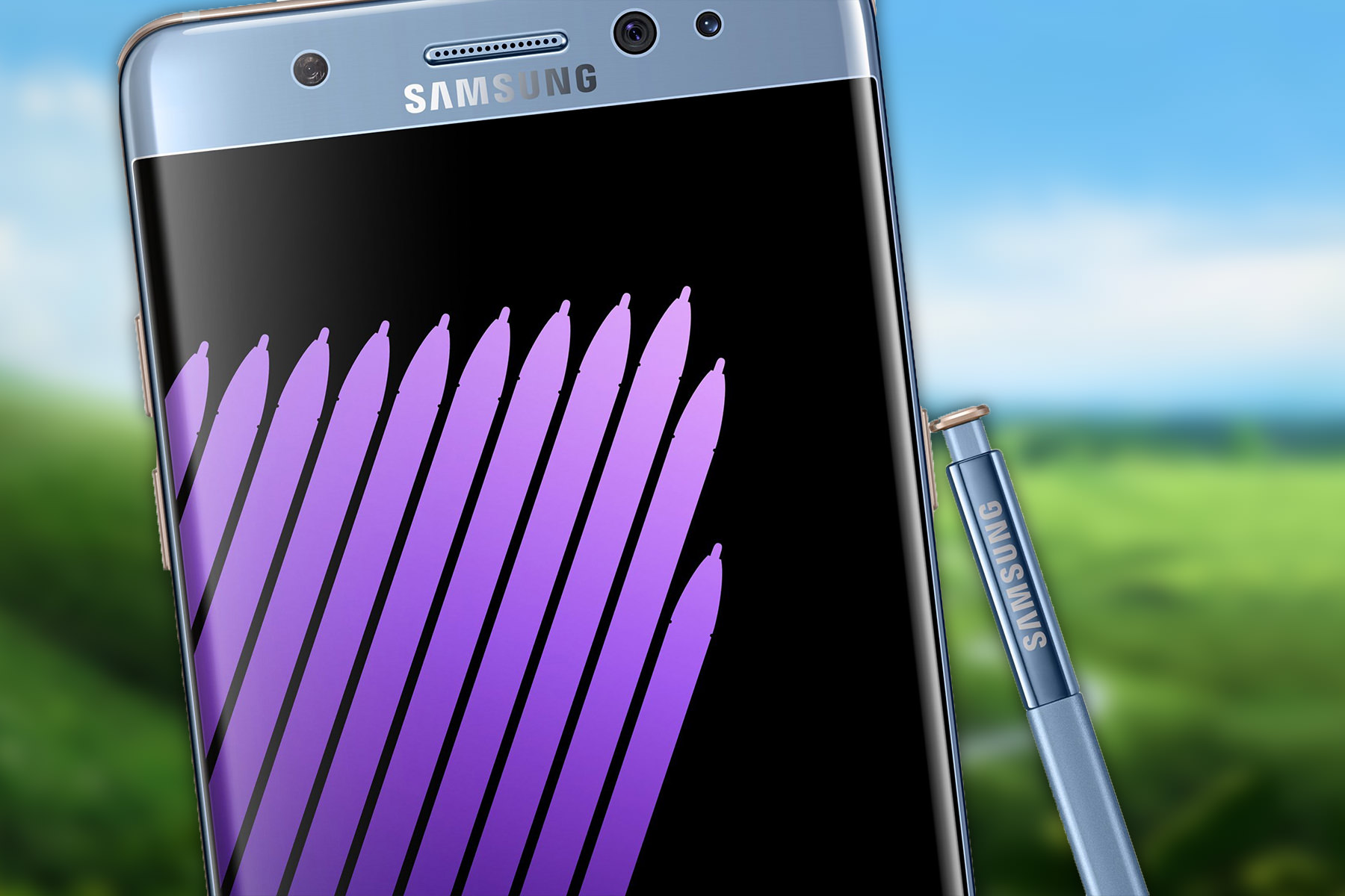 Samsung Galaxy Note 7 Buy Official