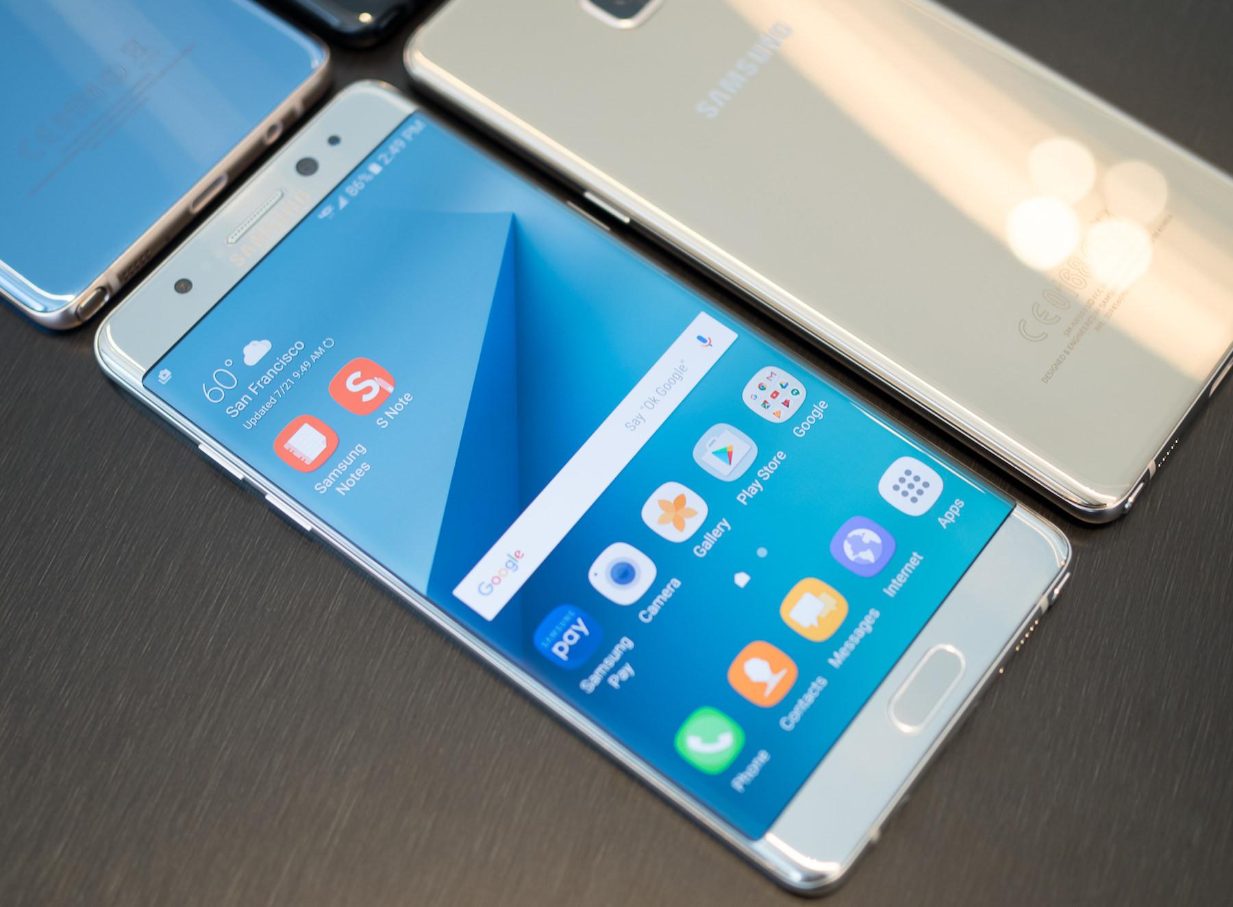 Samsung Galaxy Note 7 Russia Buy 3