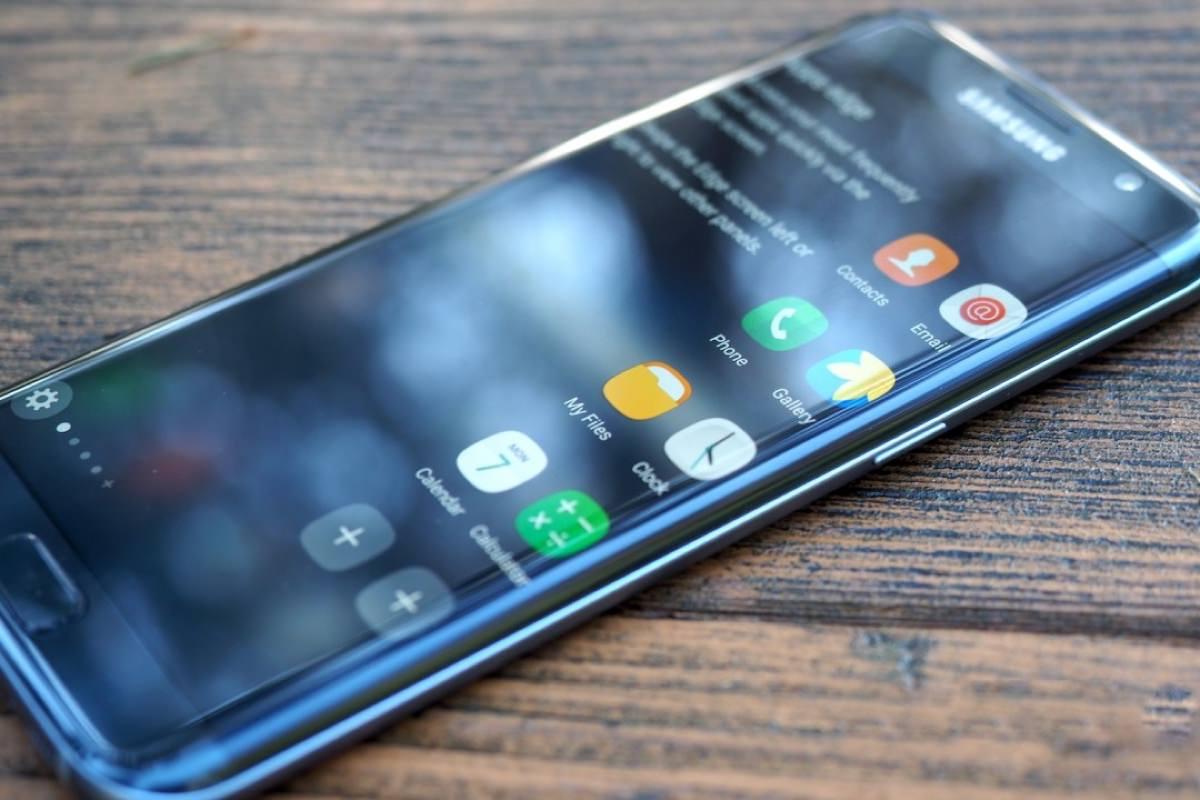 Samsung Galaxy X 2