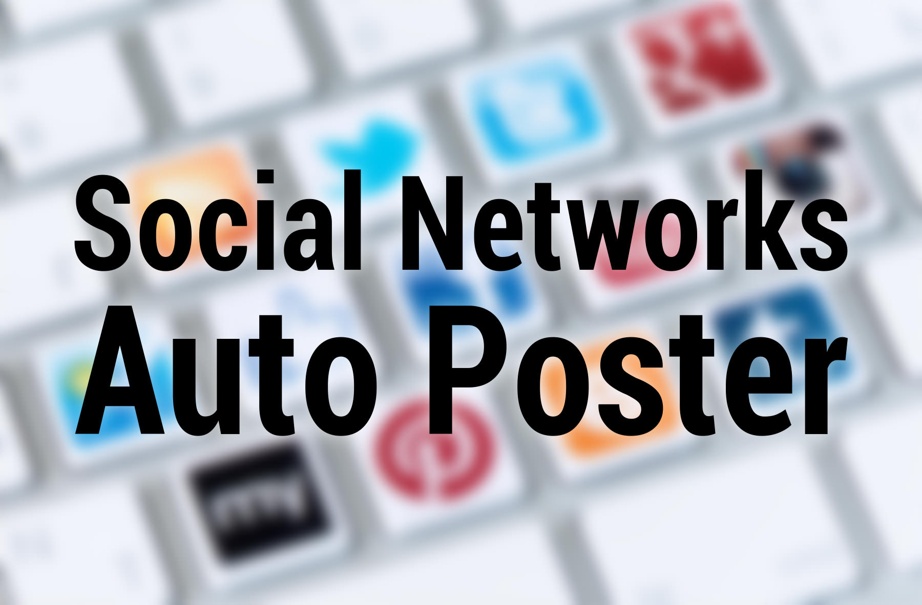 Social Networks Auto Poster (SNAP) download plugin wordpress Pro