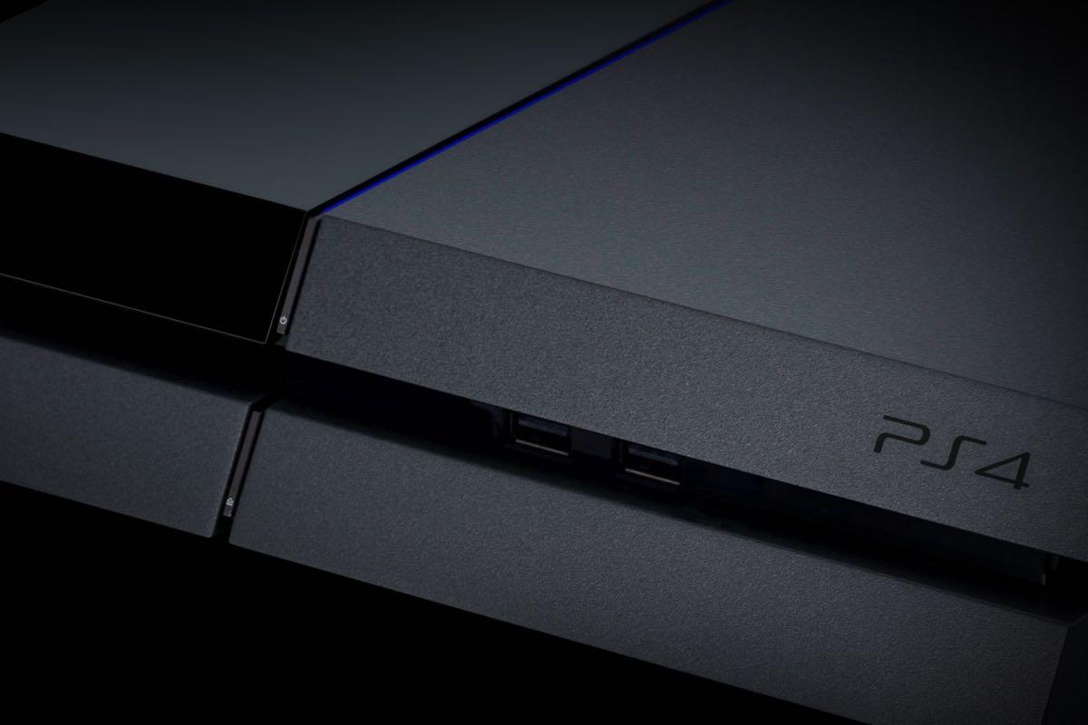 Sony PlayStation 4 Neo 4