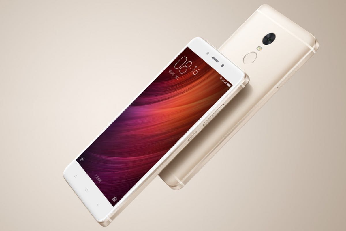 Xiaomi Redmi Note 4 2