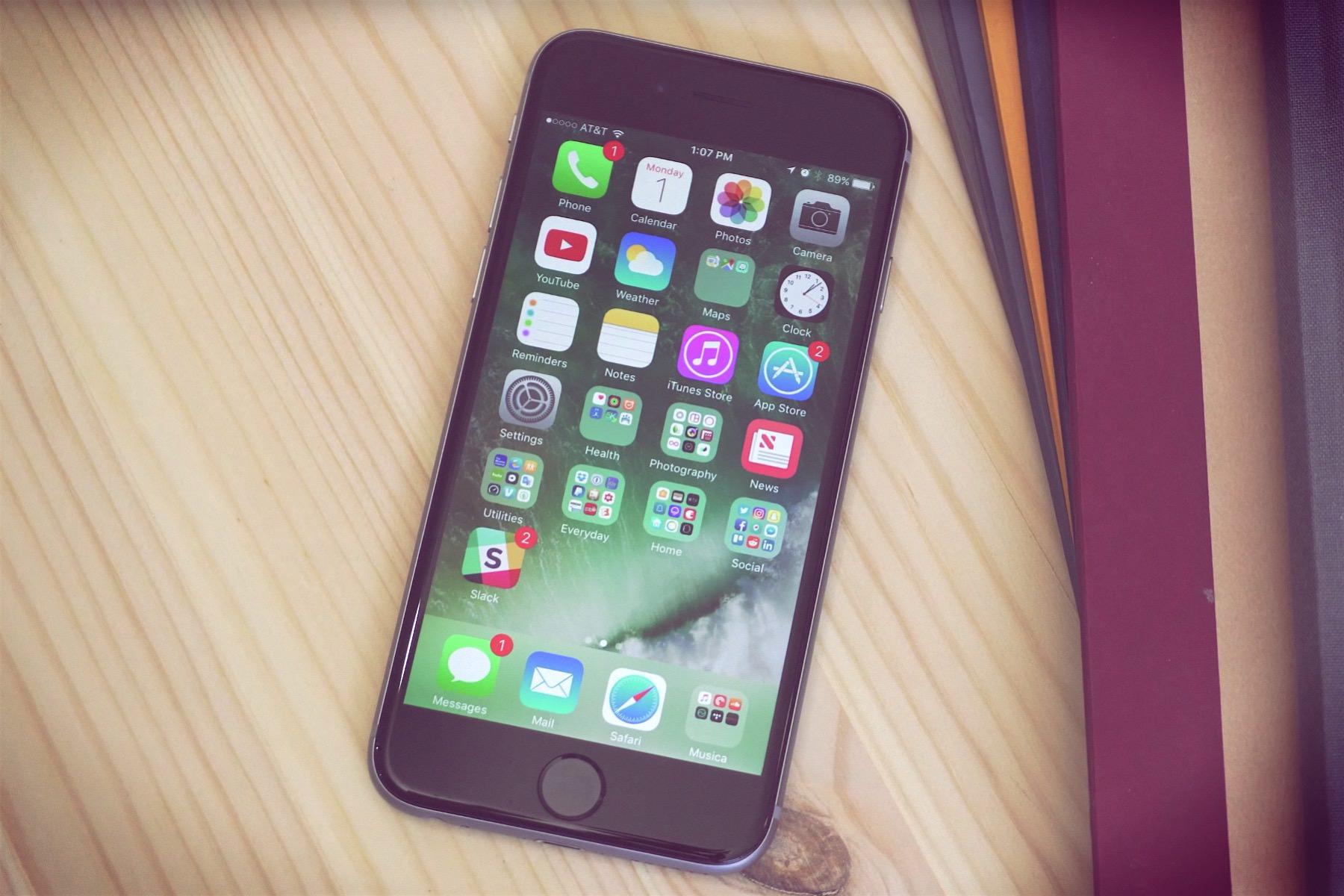 iOS 10 Beta 4 download Public Beta 3
