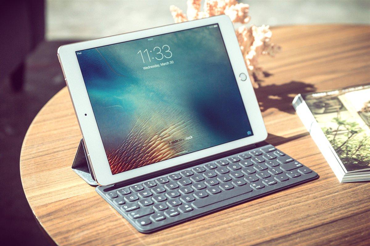 macOS iPad Install OS X Sierra сенсор