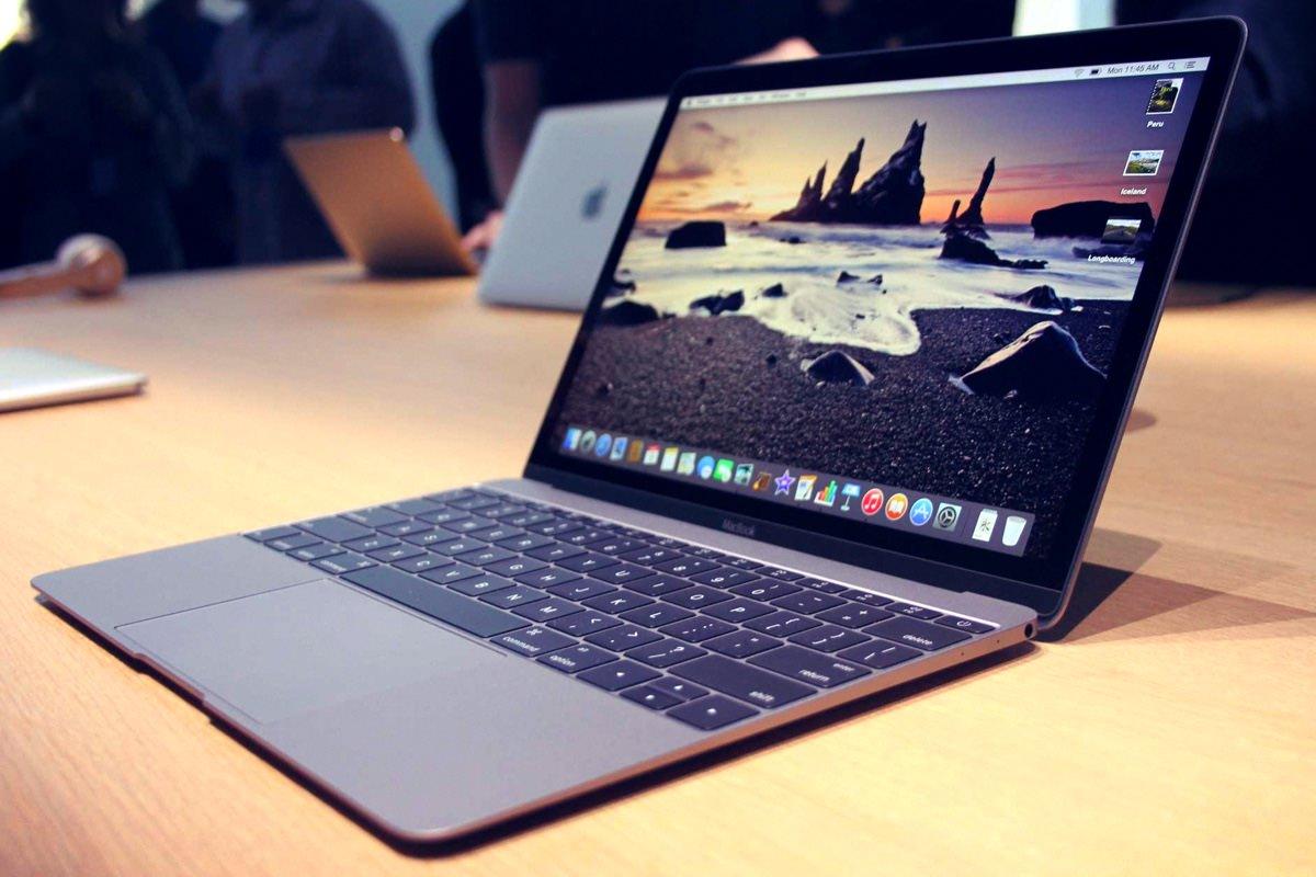 macOS iPad