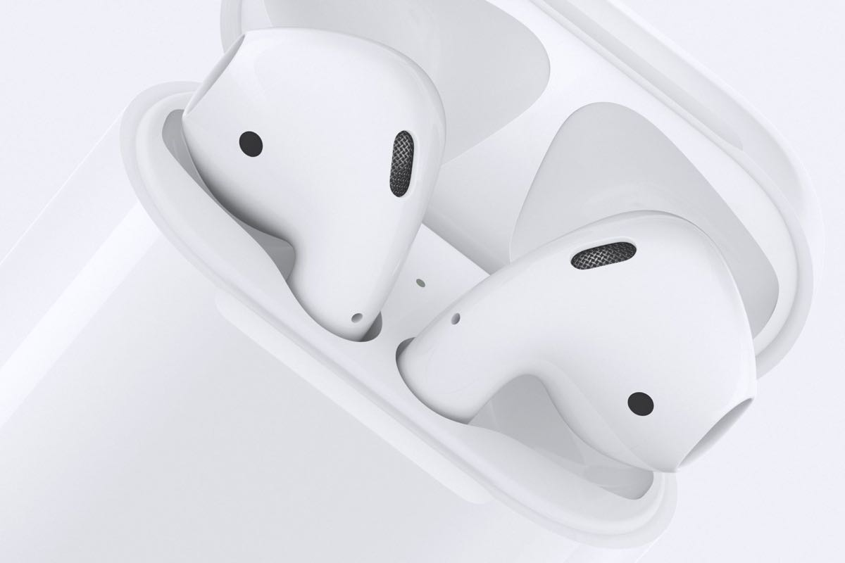 AirPods Apple Android Connect Bluetooth