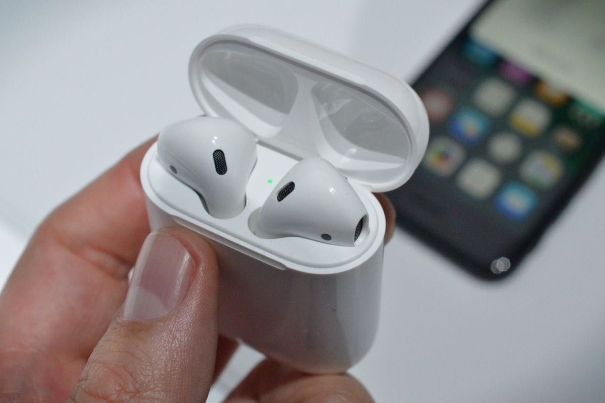 AirPods Apple Spigen 2 2