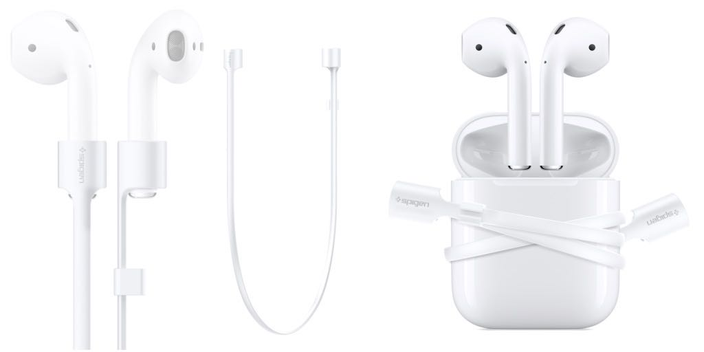 AirPods Apple Spigen 2