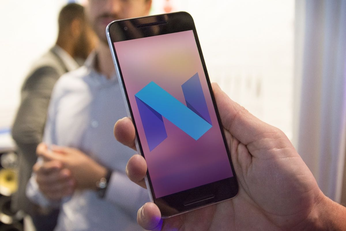 Android 7.1 Nougat Download 2