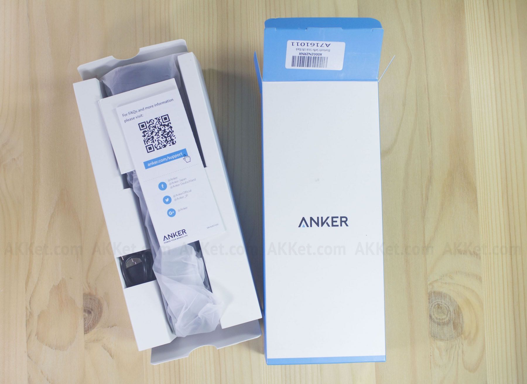 Anker Bluetooth Selfie Stock Review Russia 8